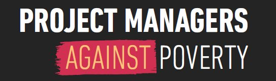 Project Managers Against Poverty, building project management capacity through mentoring